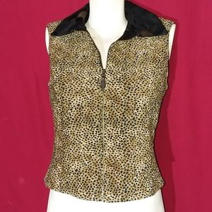 Sharon Young Vest